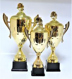 Stolní tenis poháry X28-P019 - zvětšit obrázek
