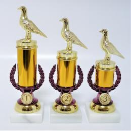 Holubi trofeje 67-P047 - zvětšit obrázek