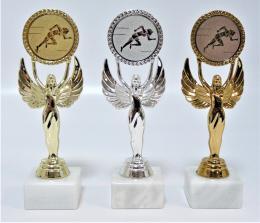 Atletika ŽENA trofeje F32-830-26 - zvětšit obrázek