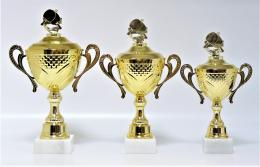 Stolní tenis poháry X31-P019 - zvětšit obrázek