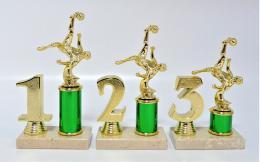 Nohejbal trofeje 73-F230 - zvětšit obrázek