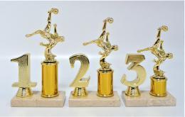Nohejbal trofeje 74-F230 - zvětšit obrázek