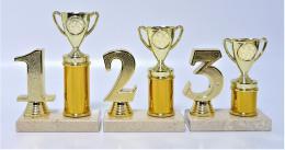 Trofeje s pořadím 74-P021 - zvětšit obrázek