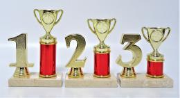 Trofeje s pořadím 72-P021 - zvětšit obrázek