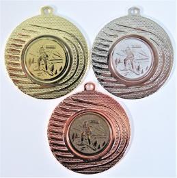 Biatlon medaile DI5001-94 - zvětšit obrázek