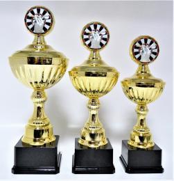 Šipky poháry K12-FG011 - zvětšit obrázek