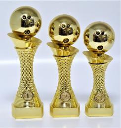 Bowling trofeje 82-P504.01 - zvětšit obrázek