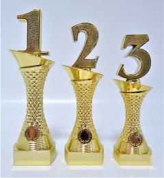 Trofeje s pořadím 87-P521-3 - zvětšit obrázek