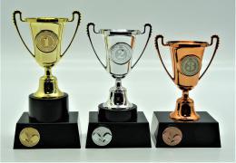 Stolní tenis poháry 376-A22 - zvětšit obrázek