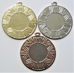 Medaile DI5007 - zvětšit obrázek
