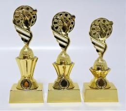 Šipky trofeje X631-3-P412.01 - zvětšit obrázek