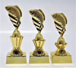 Ryba trofeje X631-3-P442.01 - zvětšit obrázek