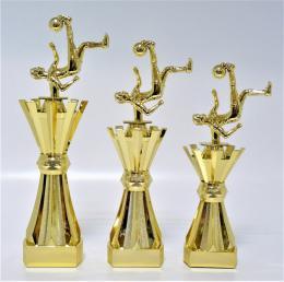 Nohejbal trofeje X621-3-P221 - zvětšit obrázek