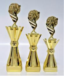Šipky trofeje X621-3-P412.01 - zvětšit obrázek
