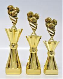 Pétanque trofeje X621-3-P436.01 - zvětšit obrázek