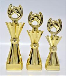 Koně trofeje X621-3-P525.01 - zvětšit obrázek