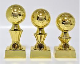 Zlatý míč trofeje X631-3-P500.01 - zvětšit obrázek