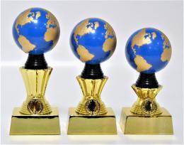 Zeměkoule trofeje X631-3-P501.MULTI - zvětšit obrázek