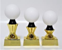 Golf trofeje X631-3-P503.MULTI - zvětšit obrázek