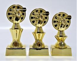 Šipky trofeje X631-3-P524.15 - zvětšit obrázek