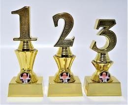 Košíková trofeje 98-L213 - zvětšit obrázek