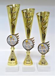 Volejbal poháry K15-FG007 - zvětšit obrázek
