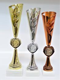 Asfaltové holuby poháry 379-A76 - zvětšit obrázek