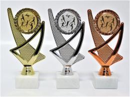 Atletika víceboj trofeje L09-830-6 - zvětšit obrázek
