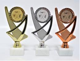Triatlon trofeje L09-830-74 - zvětšit obrázek