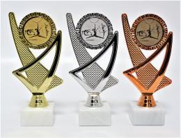 Gymnastika trofeje L09-830-141 - zvětšit obrázek