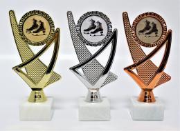 Krasobruslení trofeje L09-830-160 - zvětšit obrázek