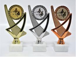 Holubi trofeje L09-830-174 - zvětšit obrázek