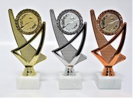 Asfaltové holuby trofeje L09-830-A76 - zvětšit obrázek