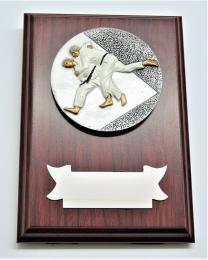 Judo plaketa H122-G15-FG004 - zvětšit obrázek