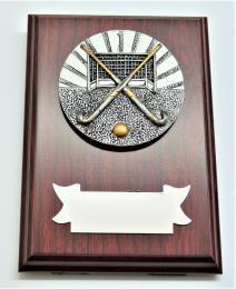 Pozemní hokej plaketa H122-G15-FG058 - zvětšit obrázek