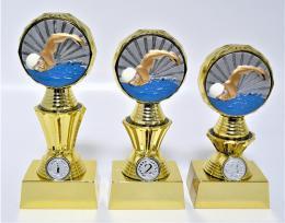 Plavání trofeje K16-FG008 - zvětšit obrázek