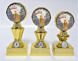 Karty trofeje K16-FG060 - zvětšit obrázek