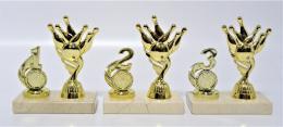 Bowling trofeje 100-P417.01 - zvětšit obrázek