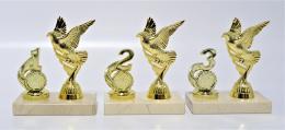Holubi trofeje 100-P441.01 - zvětšit obrázek