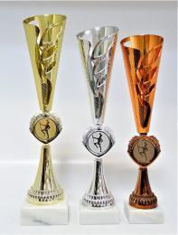 Mažoretky poháry 379-46 - zvětšit obrázek
