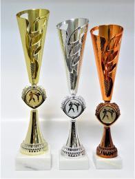 Karate poháry 379-78 - zvětšit obrázek