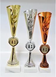 Šachy poháry 379-83 - zvětšit obrázek