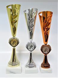 Snowboard poháry 379-158 - zvětšit obrázek