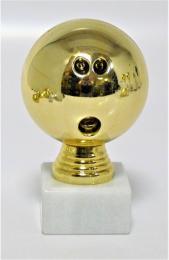Bowlingová koule P504.01-830 - zvětšit obrázek