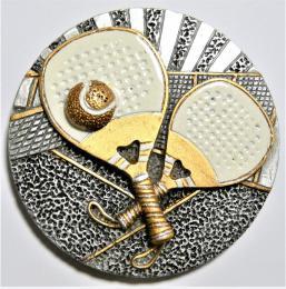 Squash keramika FG098 - zvětšit obrázek