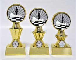 Šachy trofeje K16-FG072 - zvětšit obrázek