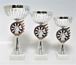 Šipky poháry K17-FG011 - zvětšit obrázek