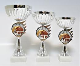 Košíková poháry K17-FG025 - zvětšit obrázek