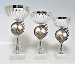 Squash poháry K17-FG098 - zvětšit obrázek