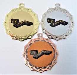 Domino medaile DI7003-L56 - zvětšit obrázek